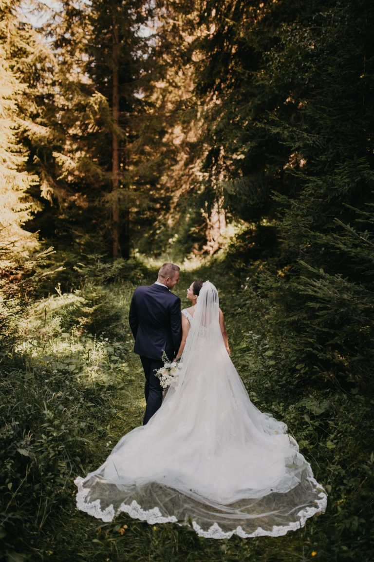 greenery svadba