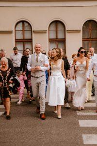 svadobné fotky v meste